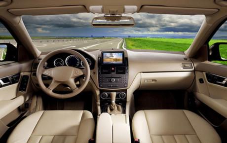 Smart Corvette Interior No Longer Second Fiddle
